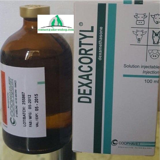 Buy Dexacortyl 100ml For Sale.