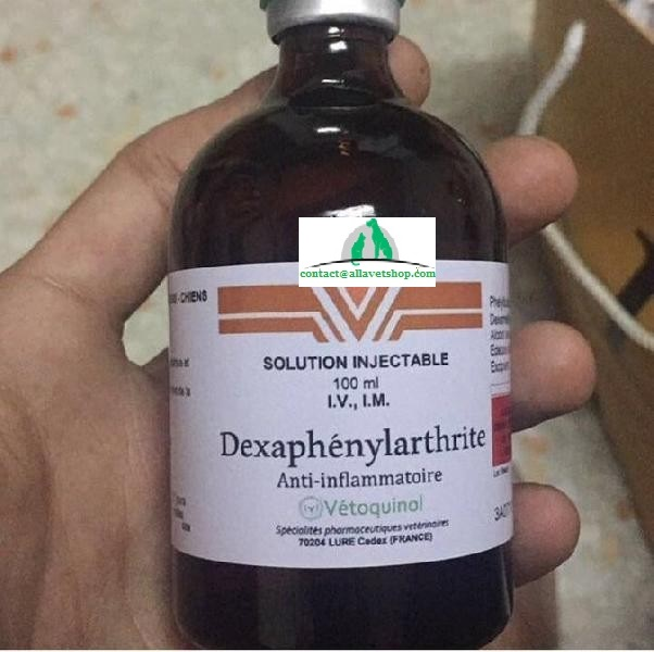 Buy Dexaphenylarthrite 100ml For Sale