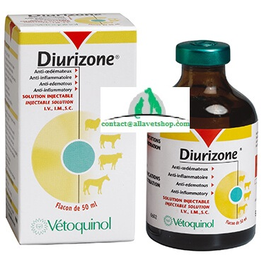 Buy Diurizone 50ml For Sale