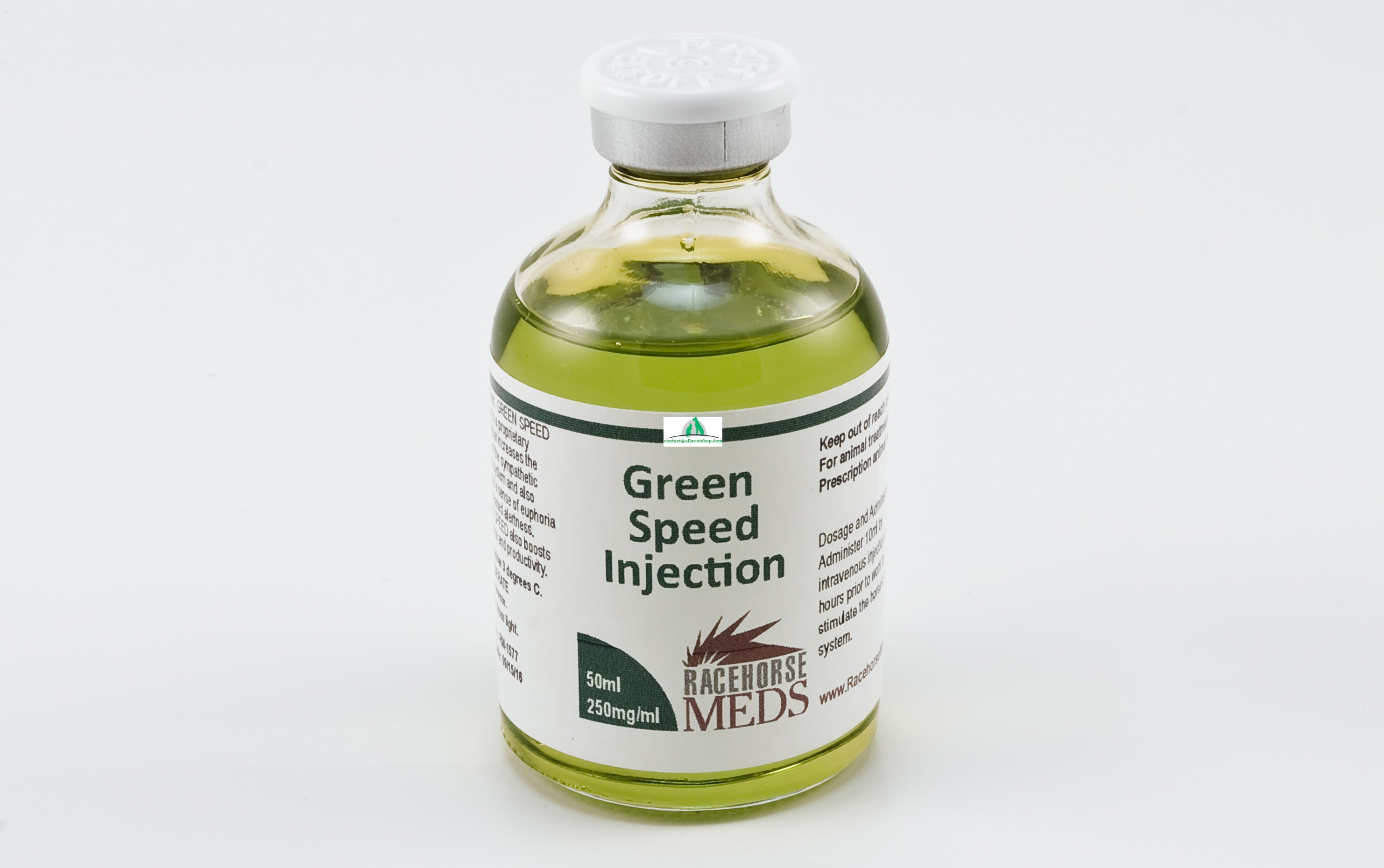 Buy Green Speed Injection Online