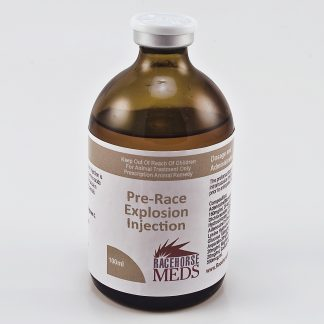 Buy Pre-Race Explosion Injection For Sale