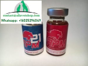 Buy Rpm Horse Injection For Sale